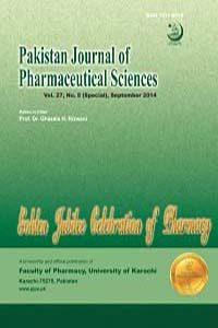 Pakistan Journal of Pharmaceutical Science (PJPS)